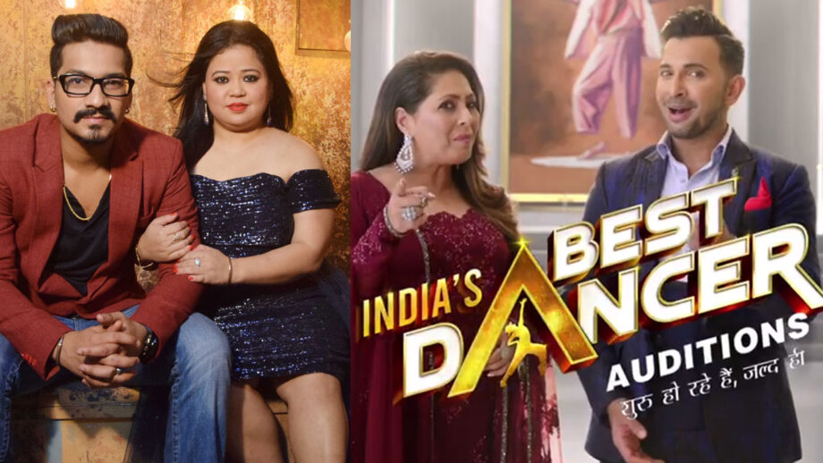 India's Best Dancer Latest Update 13th September 2020 Today Episode Vote Out Elimination