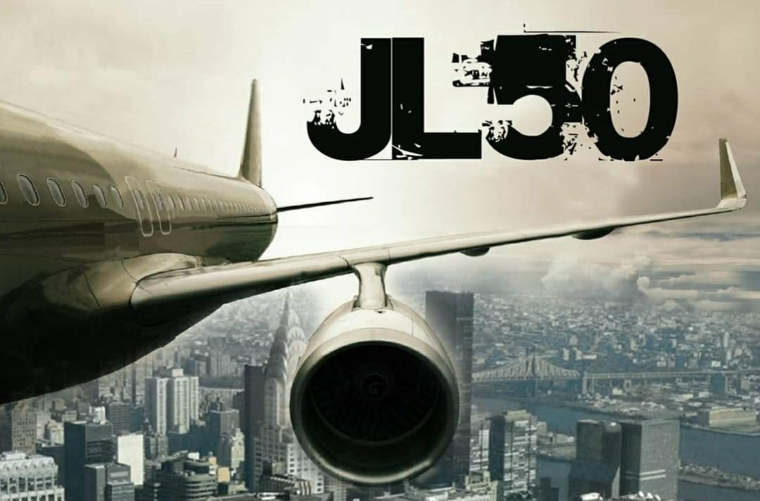 JL 50 (2020) Hindi SonyLiv WEB-DL x264 AAC ESUB