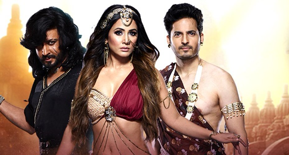 Naagin Season 5 19th September 2020 Written Episode Update Spoiler Alert Twists