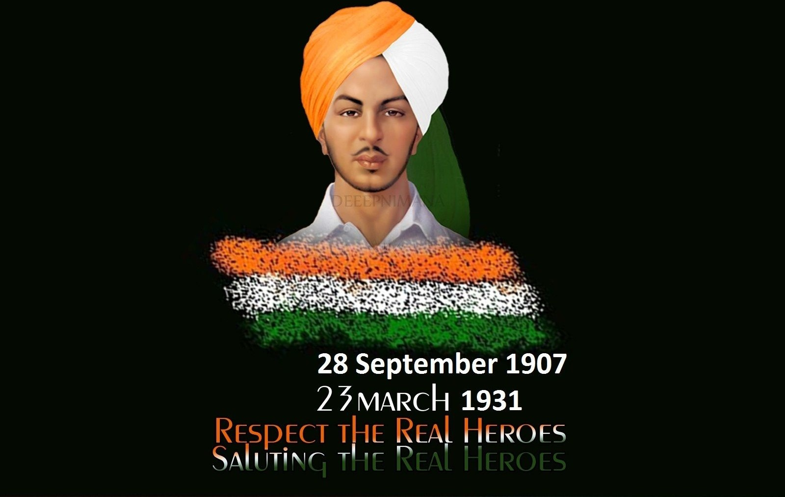 Shaheed Bhagat Singh Birthday Images Quotes Fb Whatsapp Status Wallpaper Photos