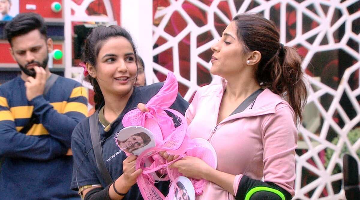 Bigg Boss 14 Written Update 18th October Latest Episode: Rubina Out Of The House?