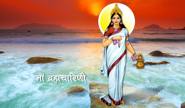 Maa Brahmacharini Mantra