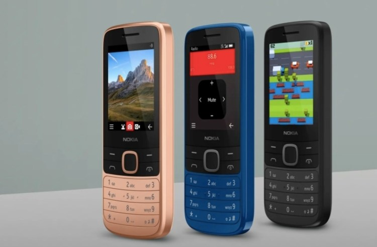 Nokia 215 4G, Nokia 225 4G With VoLTE Calling, Launched In India Price Full Specs