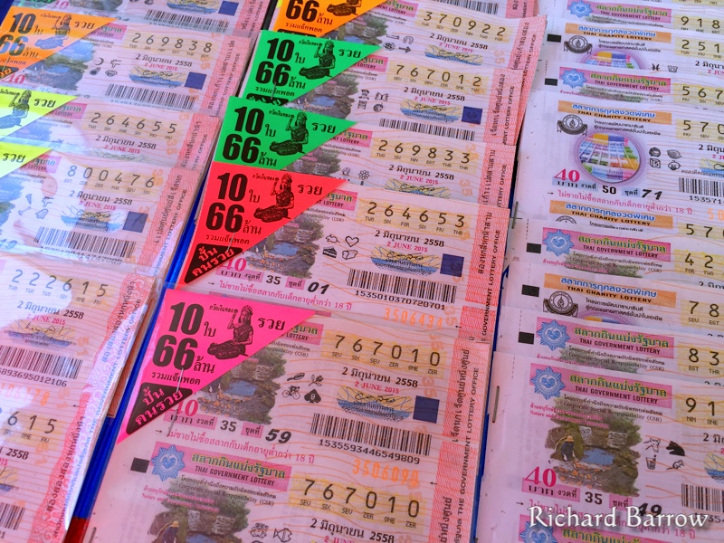 Today Thailand Lottery Result