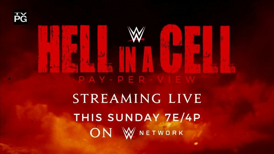 WWE Hell In a Cell 2020 Fight Result Where To Watch Streaming On Which Channel AirtelTV, JioTV, SonyTen1, SonyTen3