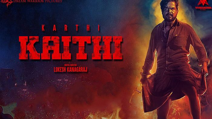 Watch Kaithi World Television Premiere (WTP) On Sony Max 25th October At 12 Pm