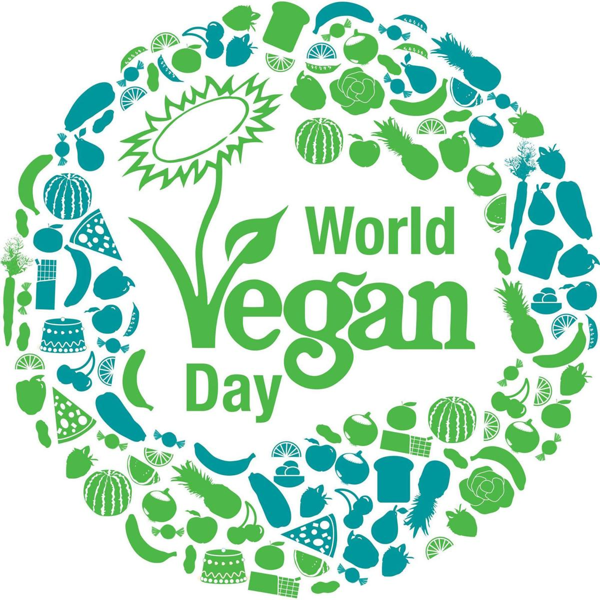 World Vegan Day 2020 Quotes Images Pictures Whatsapp Status Dp Pictures Theme