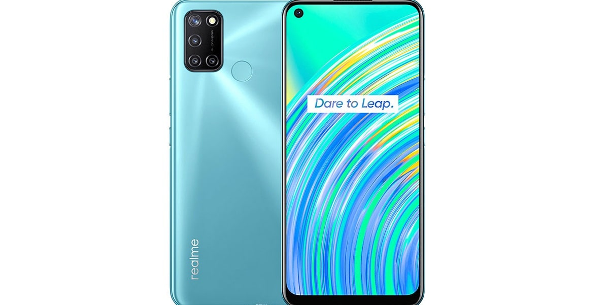 Realme C17 with 90Hz Screen Expected to launch in India November