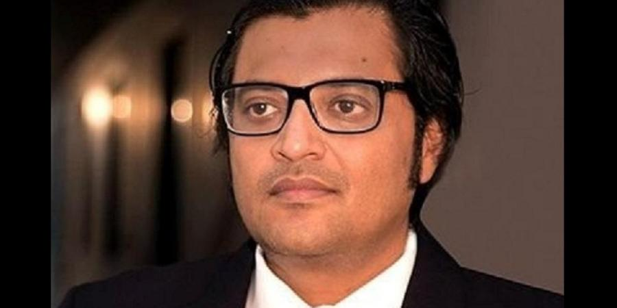 Arnab Goswami Arrested In Case Of 2018 Suicide Abetment Case Architect Anvay Naik