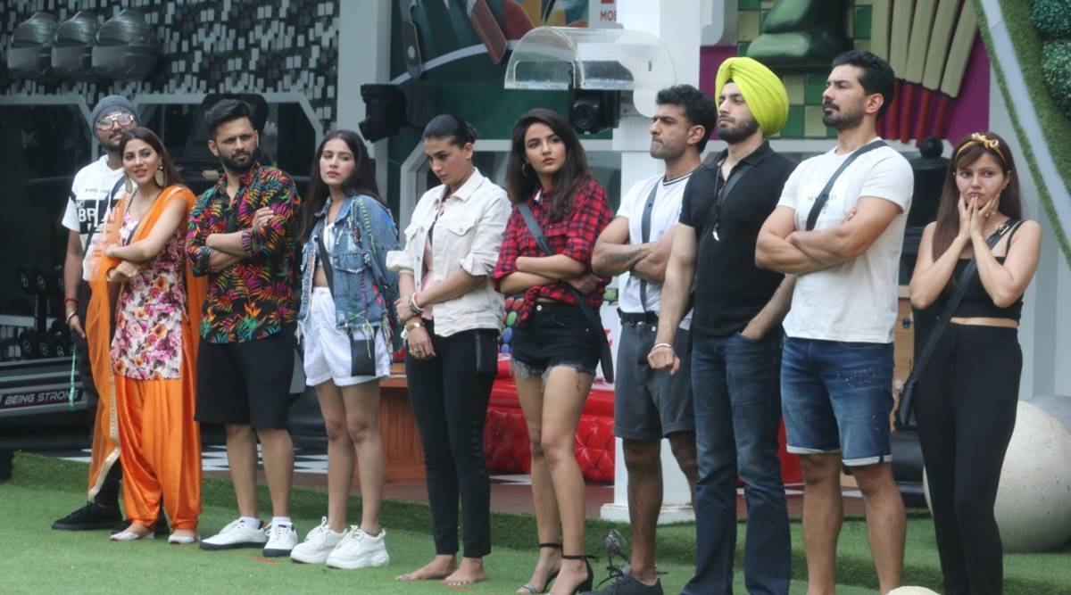 Bigg Boss 14 Written Episode 2nd October Latest Update: Double Eviction Monday