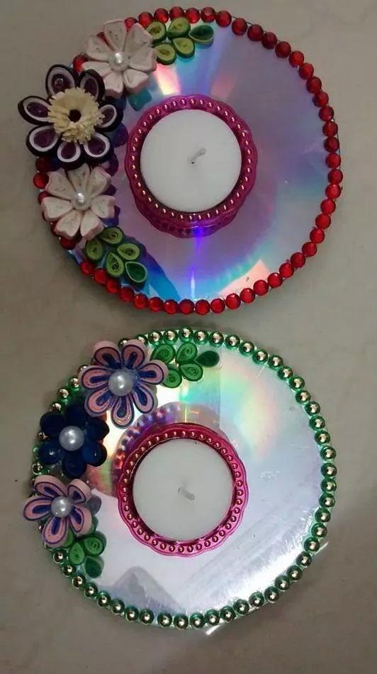 Diwali 2020: Diya And Candles Design Ideas, Images, Photos, Diya Designs