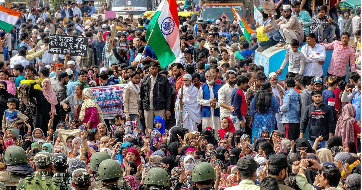Farmers Of Haryana & Punjab Protest In Delhi Check Images Videos Bharat Band Challo Delhi