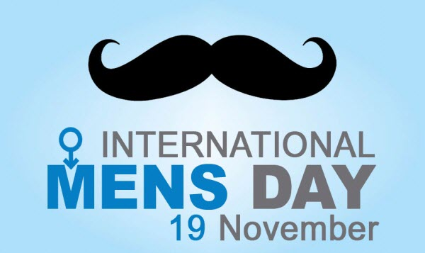 International Men's Day Quotes Images Wishes Sayings Whatsapp Status Videos Gifs