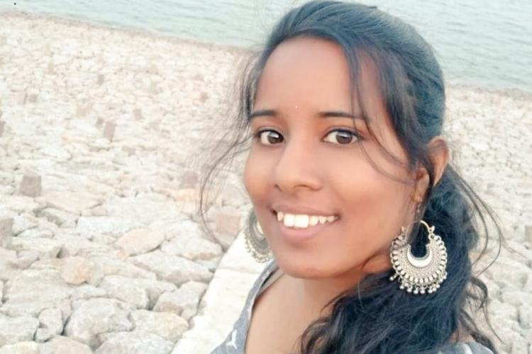 People Ask Justice For Aishwarya Reddy