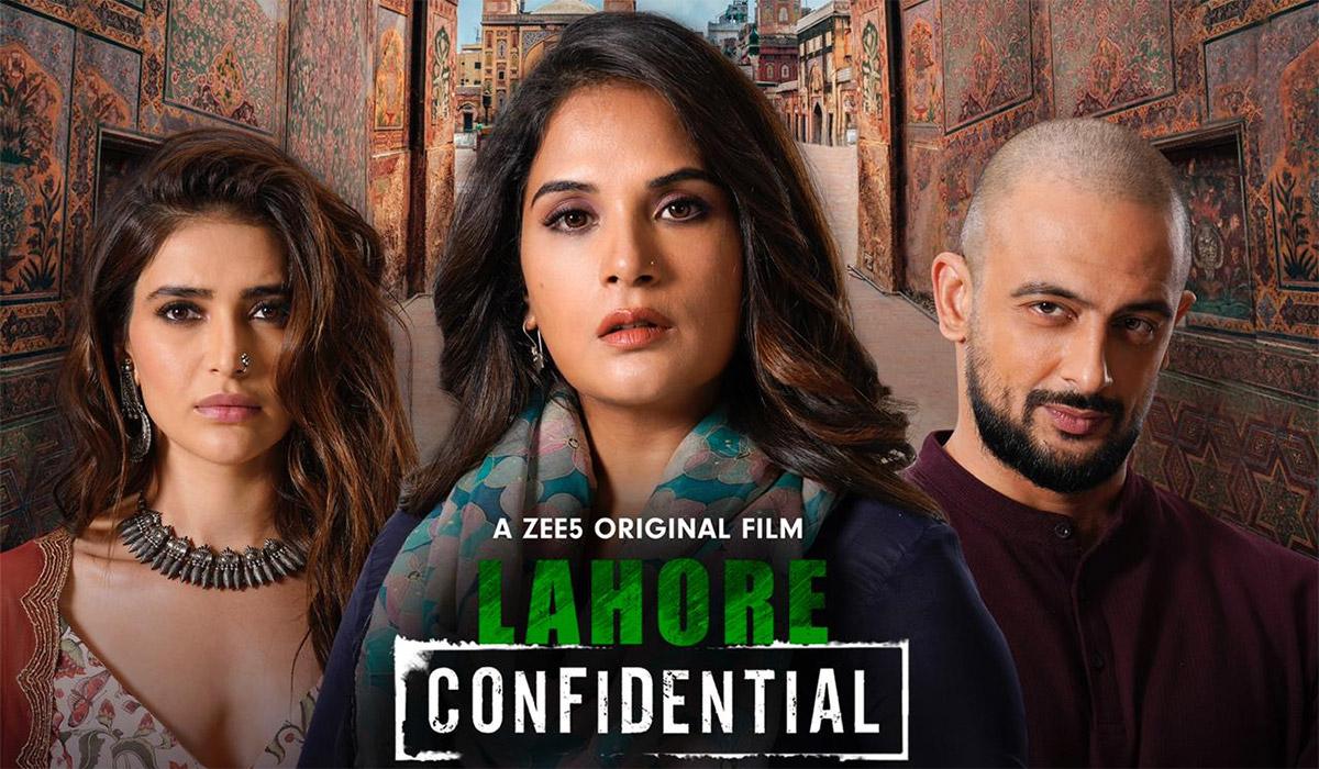 """Lahore Confidential"""""""