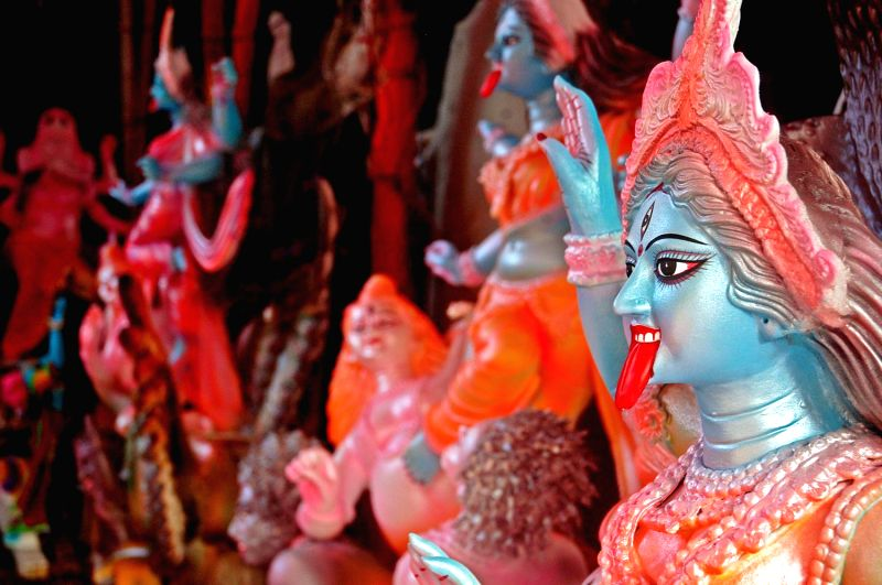 Maa Kaali Kolkata Puja Pooja Timing Vidhi Mantra Aarti And Significance