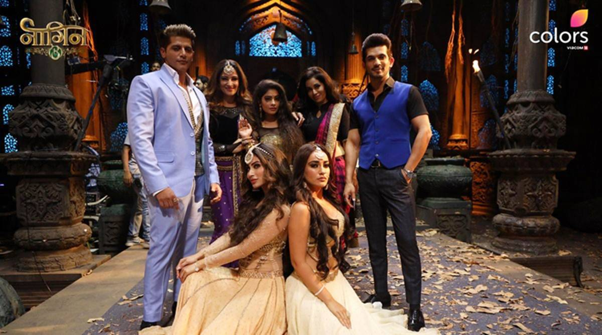 Naagin 5, 21st November 2020 Written Episode Future Story Gossip Latest Update