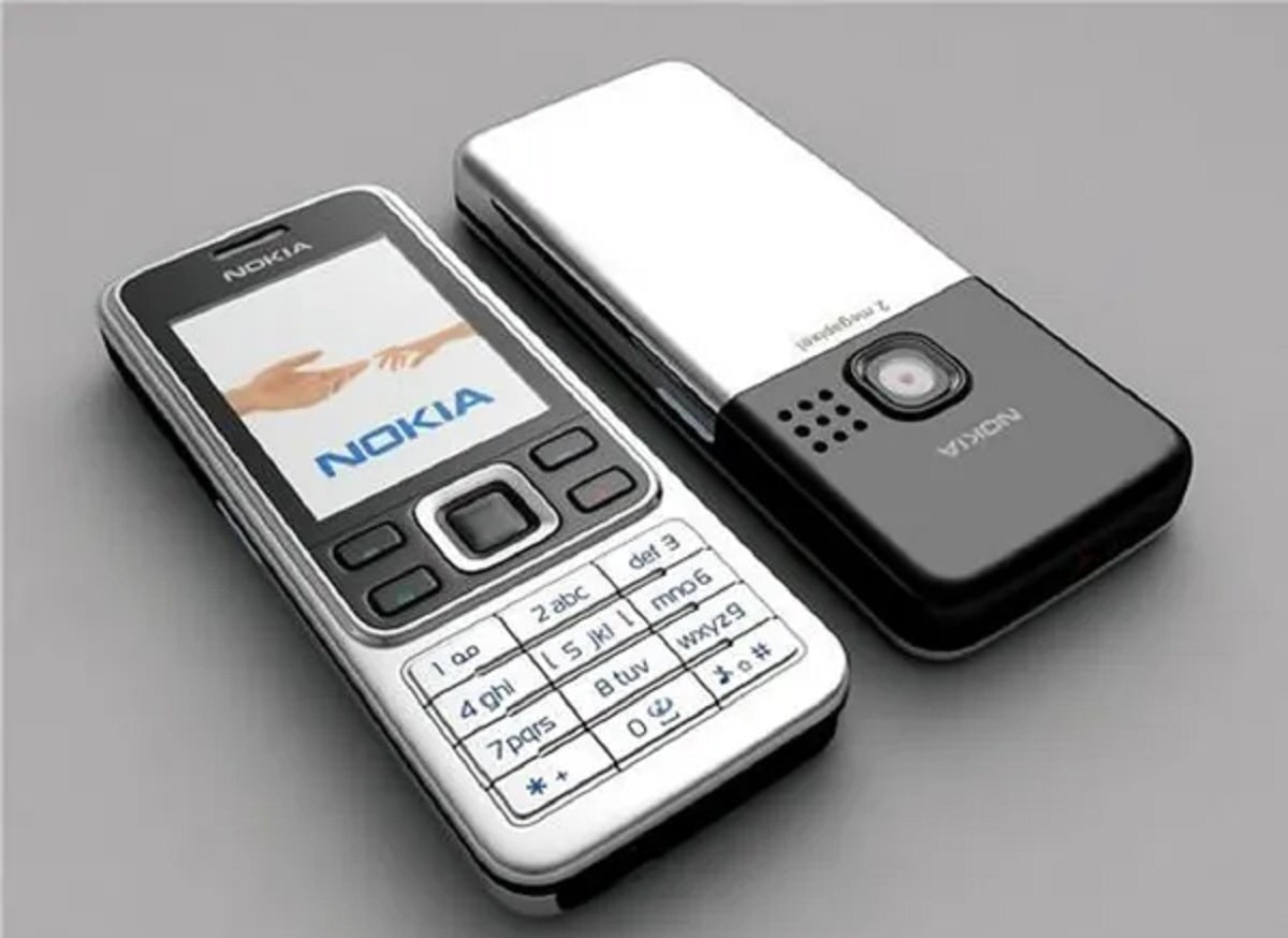 Nokia 6300 4G and Nokia 8000 4G going to Launched very soon By HMD