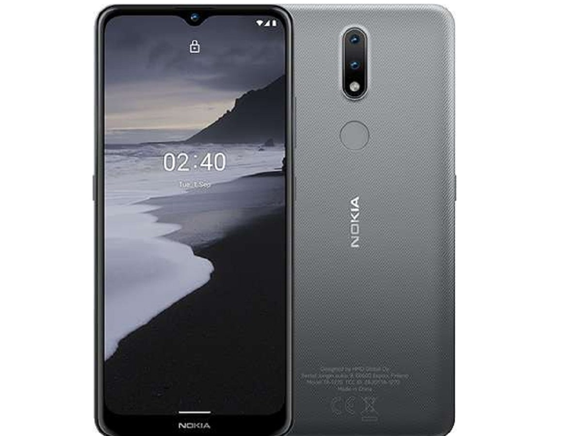 """""""Nokia 2.4"""" Prince Price In India, Pakistan, China Release Date and Full Specifications"""
