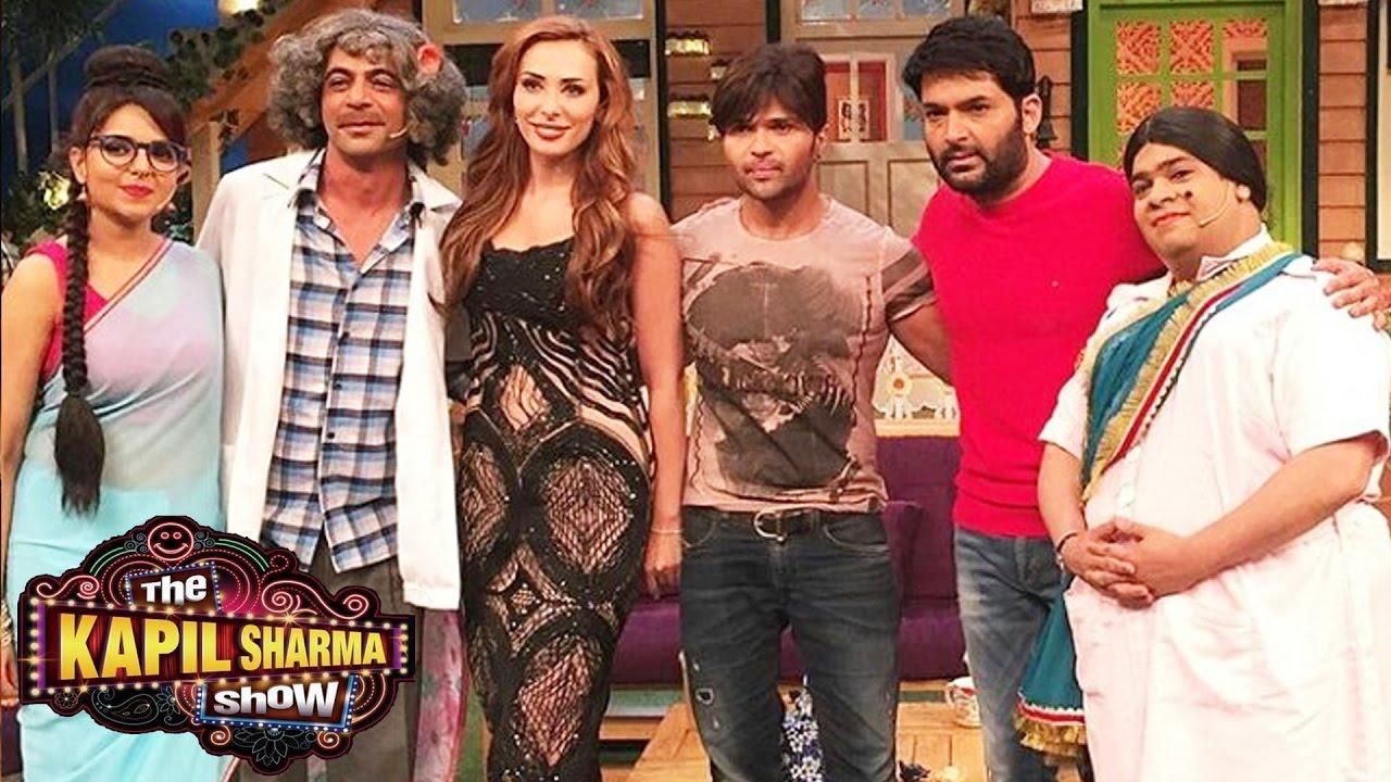 The Kapil Sharma Show 21st November 2020 Today Latest Episode Written Update Guest