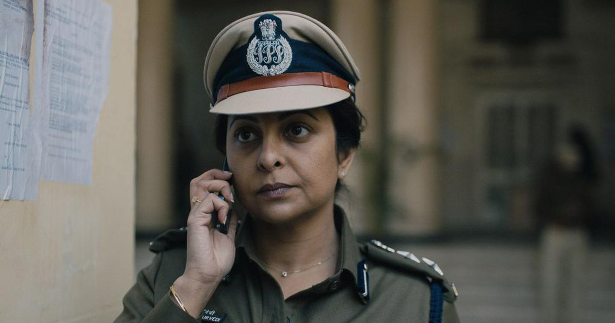 Watch Delhi Crime All Episodes Streaming Online On Netflix Review & Ratings