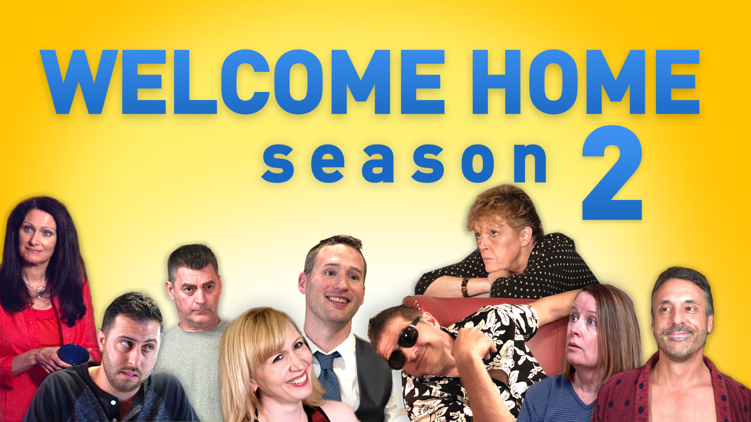 Watch Welcome Home Season 2 New Web Series All Episodes Streaming On Amazon Prime