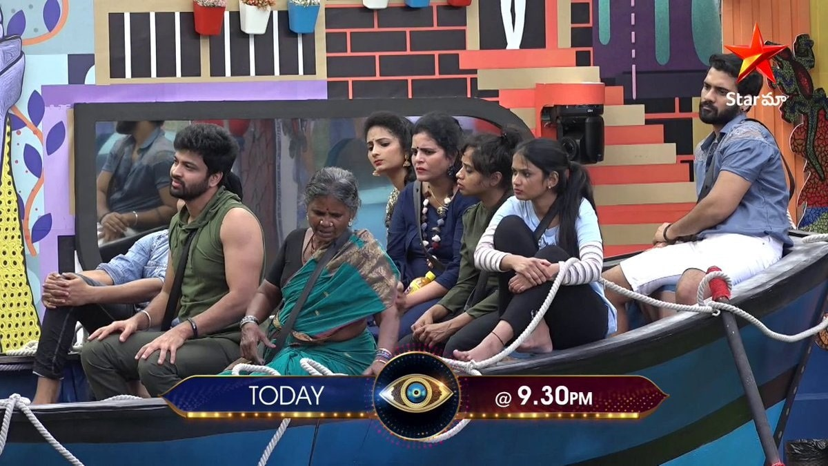 Read The Complete Episode Of BB Telugu 4 Watch Latest EP On Star Maa Get Spoiler Alert 20.11.2020 Behind The Scene Fights News & Eviction Check Voting List Elimination Week