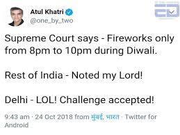 diwali funny memes jokes