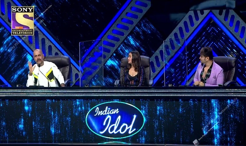 Indian Idol 12 Written Update 12th December 2020: Theatre Round Race For Top 14