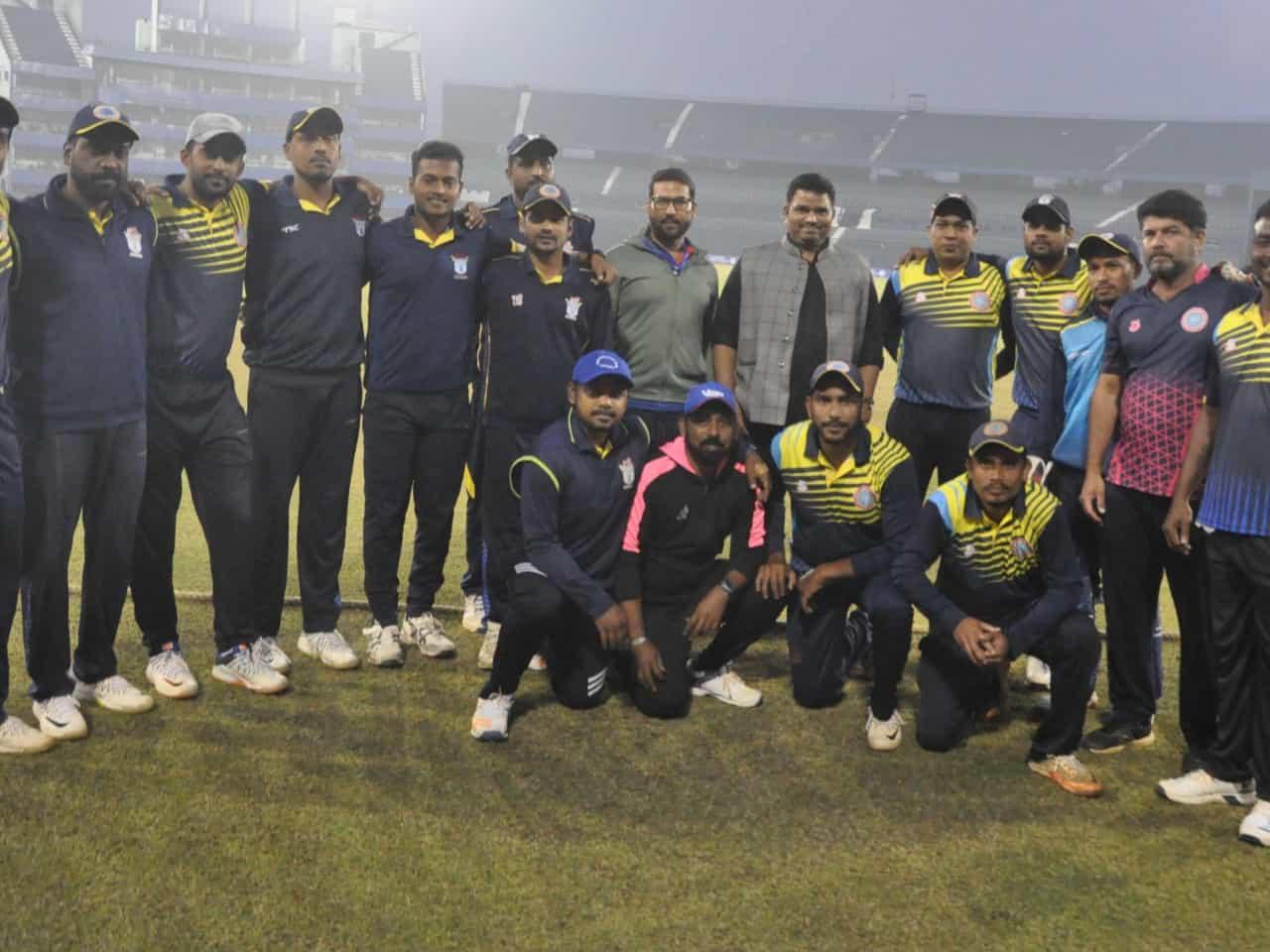 ODL vs OPA Live Scores Odisha T20