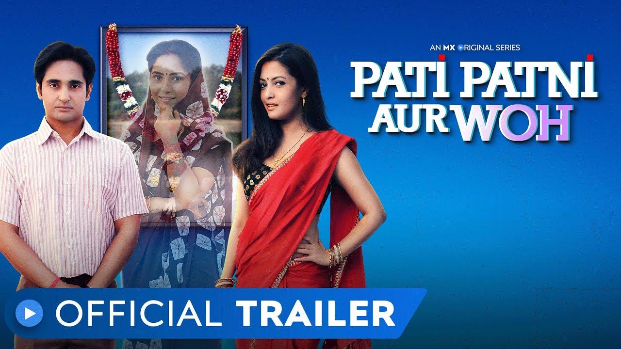 Watch Pati Patni Aur Panga New Webseries Releasing On Mx Player Cast & Crew
