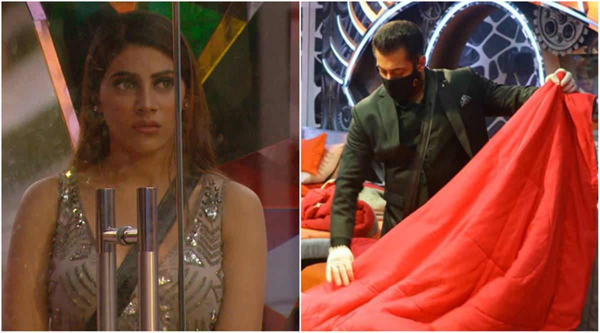 Watch The Latest Episode Of The Bigg Boss 14 Written Episode Today's Latest Update Where To Watch On Which Channel Timings Also On Voot Before Tv Spoiler Alert