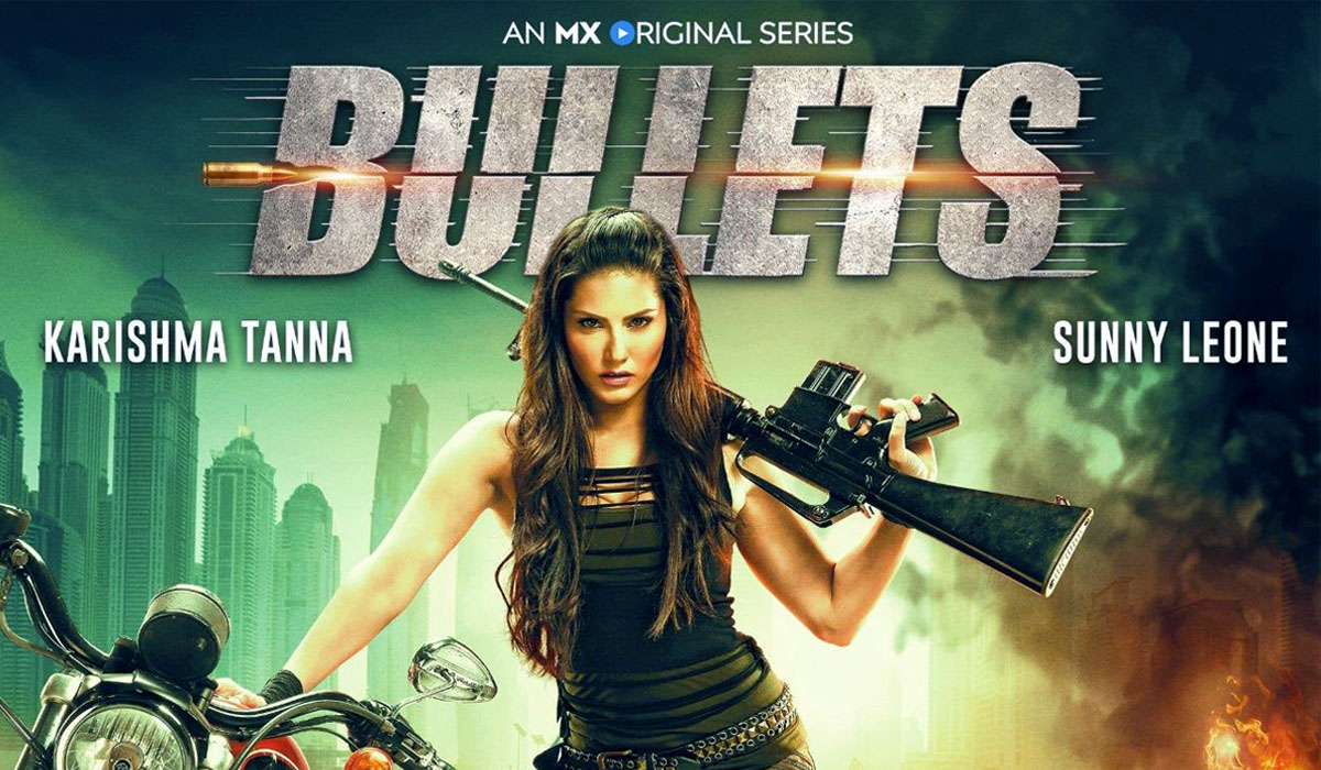 MX-Player-Web-Series-Bullets-Release-Date