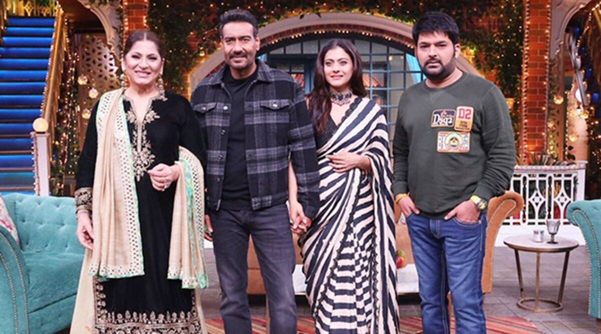 The Kapil Sharma Show 10th January 2021 Today's Written Update: