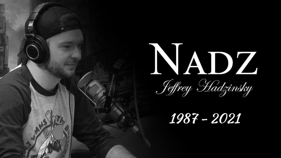 Jeffrey Hadzinsky Passes Away Death Reason Wiki & Bio, Who Was Rmg's Nadz