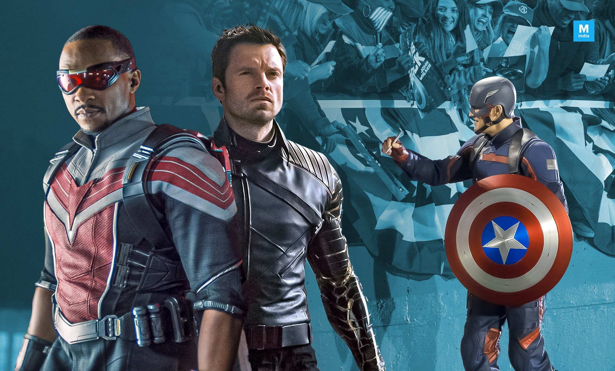 Watch The Falcon & The Winter Soldier Episode 7 Spoilers stream online on Hotstar Full Cast