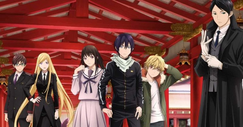 Noragami Season 3 Spoilers Release Date, Storyline Ending Where To Watch Online Details