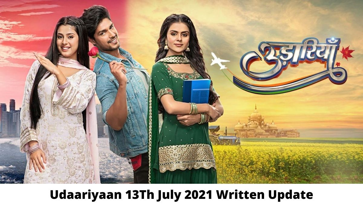 Udaariyan Written Update 13th September 2021