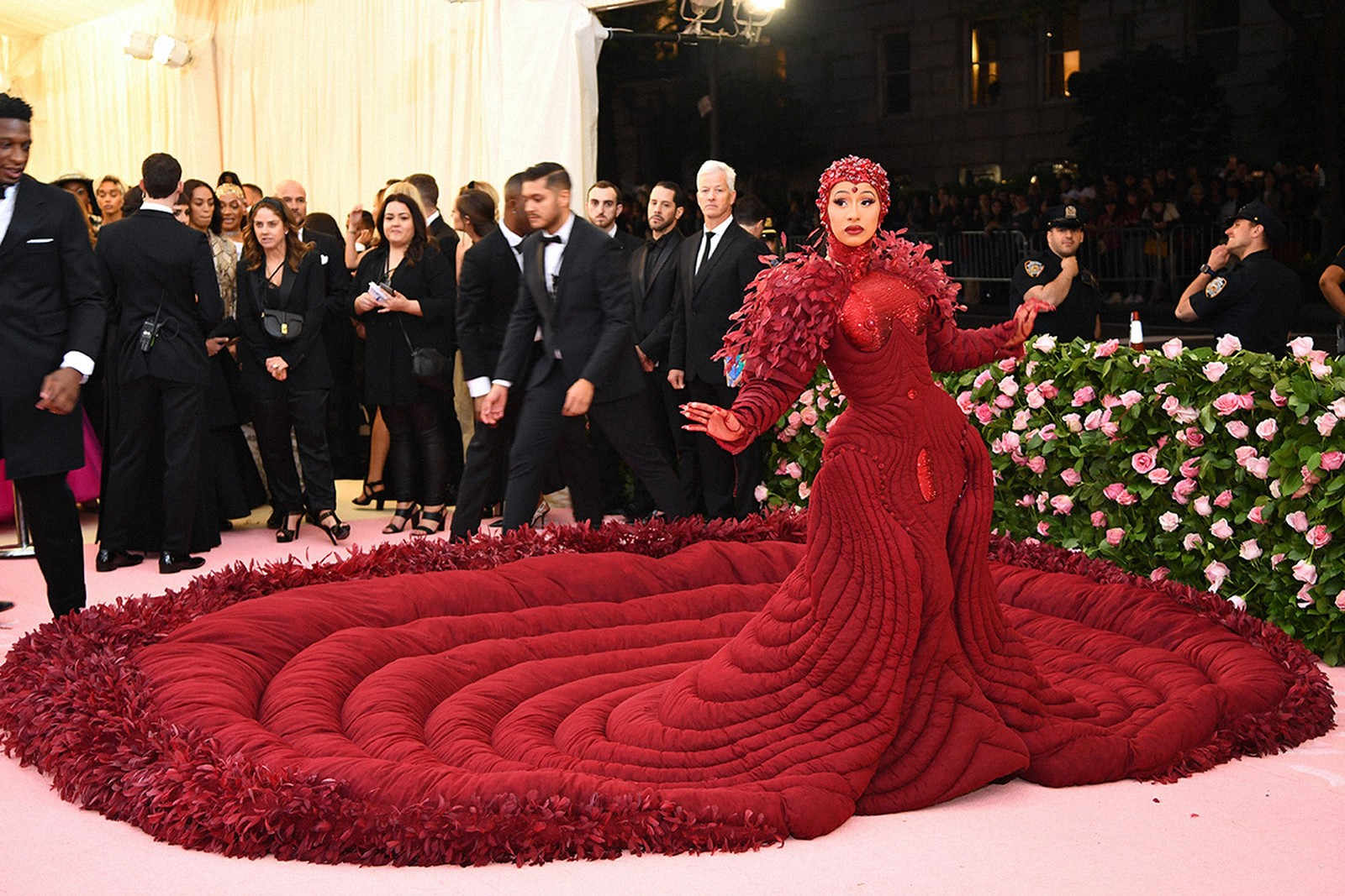 Met Gala 2021 Event: How To Watch Time Date Theme Host Live Streaming  Channel Name And Nominees