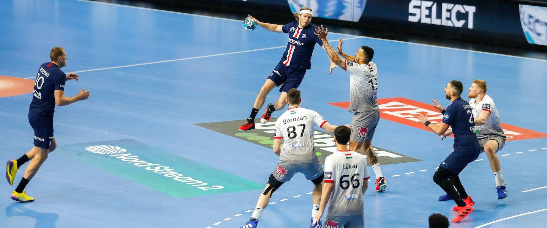 EHF Champion League