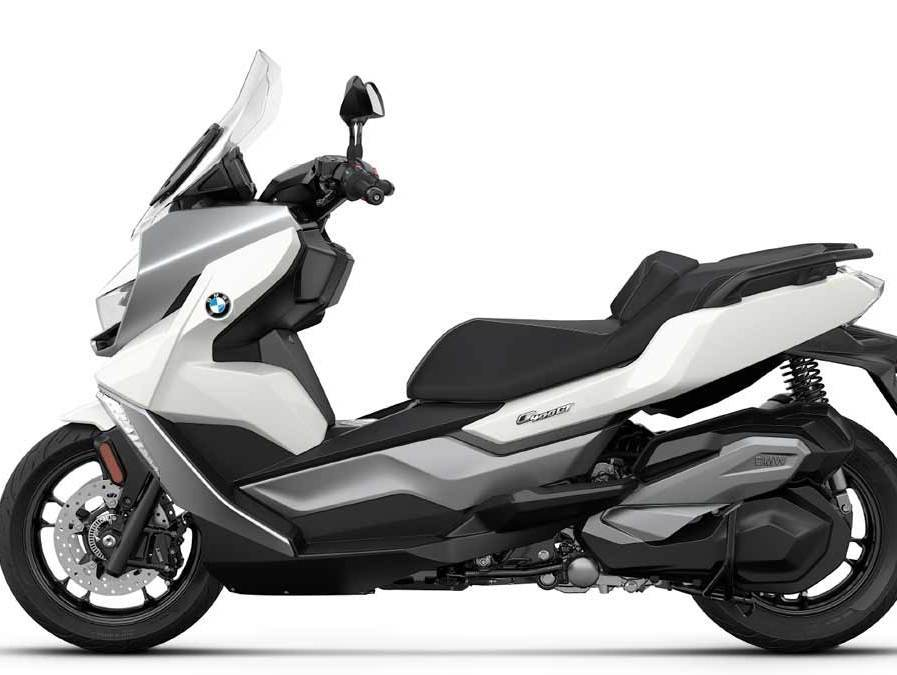 BMW C 400 GT in India