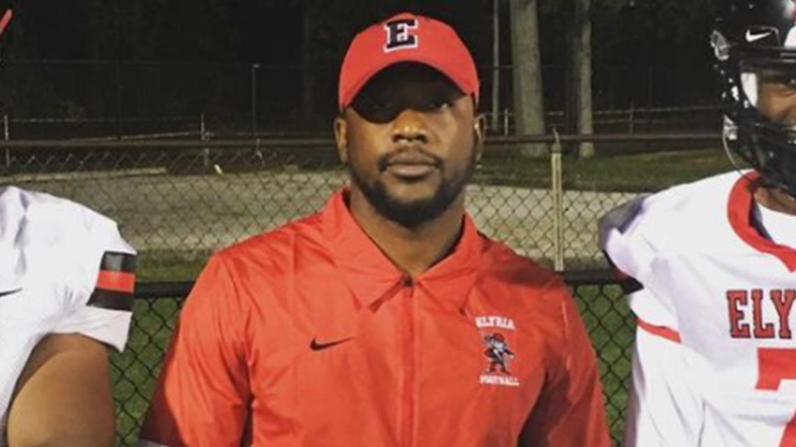 Elyria High School Football Coach Found Dead