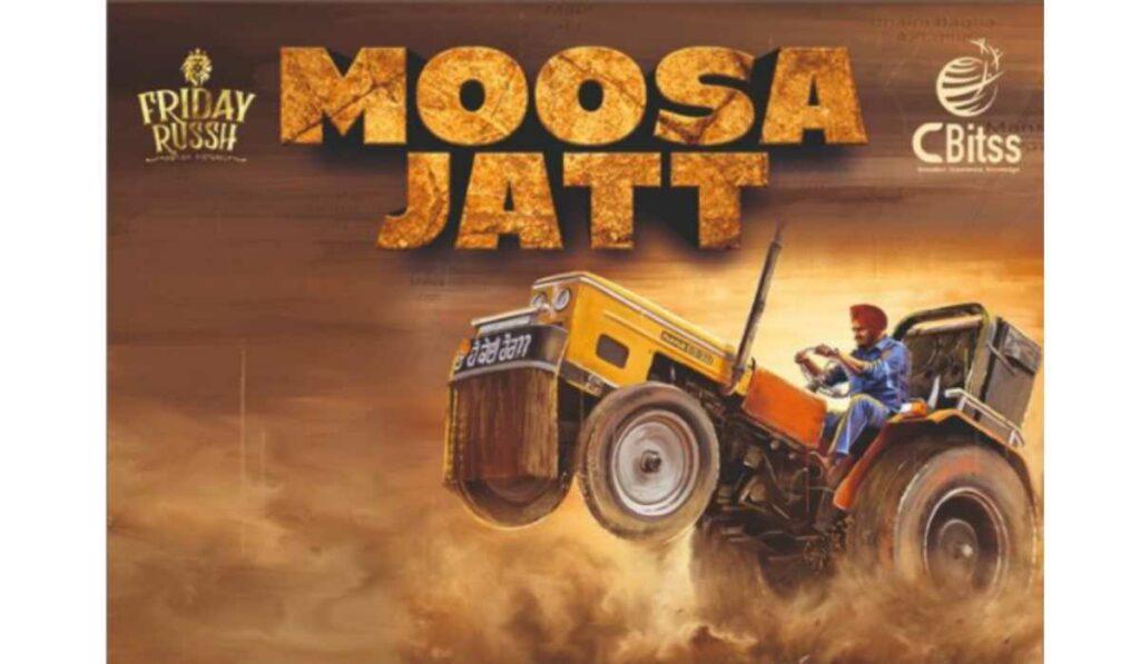 Moosa Jatt Box Office Collection