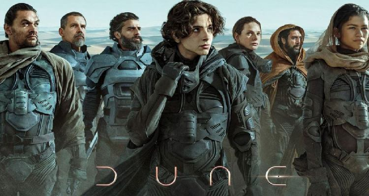 dune box office collection